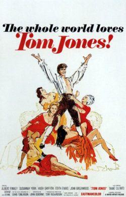 Ловелас - Tom Jones