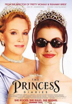 Как стать принцессой - The Princess Diaries