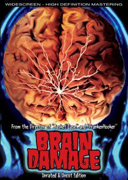 Повреждение мозга - Brain Damage