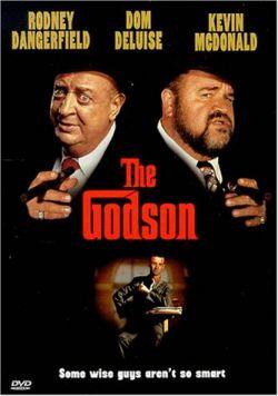 Крестный сын - The Godson