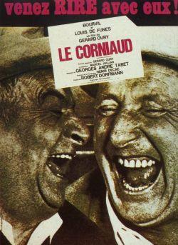 Разиня - Le corniaud