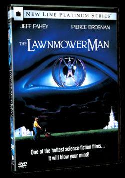 Газонокосильщик (Режиссерская версия) - The Lawnmower Man