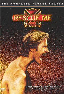 Спаси меня. Сезон 4 - Rescue Me. Sason IV