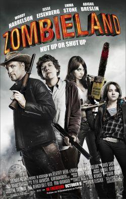 Добро пожаловать в Zомбилэнд - Zombieland
