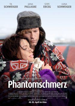 Фантомная боль - Phantomschmerz