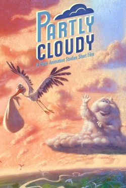 ���������� ���������� - Partly Cloudy