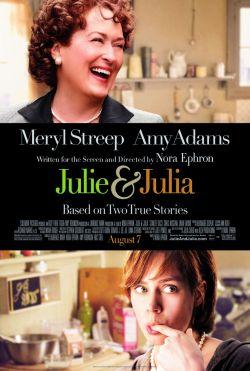 Джули и Джулия: Готовим счастье по рецепту - Julie $ Julia