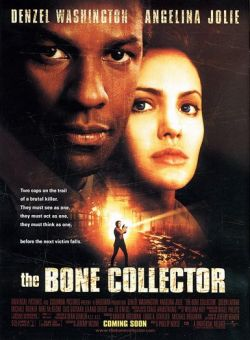������ ������ - The Bone Collector
