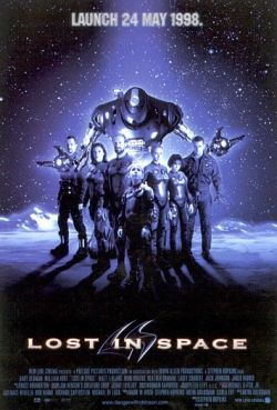 ���������� � ������� - Lost in Space