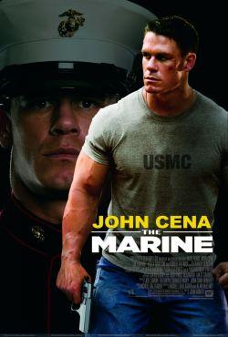 Морской пехотинец - The Marine