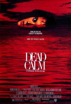 Мертвый омут - Dead Calm
