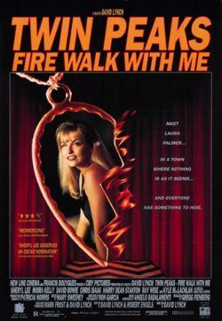 Твин Пикс: Сквозь огонь - Twin Peaks: Fire Walk with Me