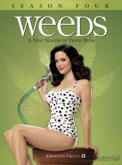 Косяки. Сезон 4 - Weeds. Season IV