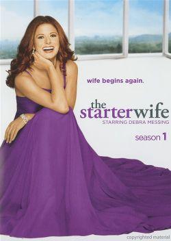 Развод по-голливудски. Сезон 1 - The Starter Wife. Season I