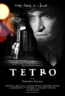 Тетро - Tetro