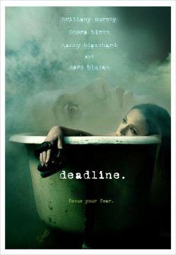 Дедлайн - Deadline