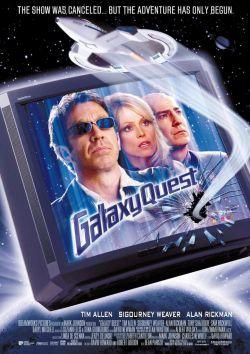 В поисках галактики - Galaxy Quest