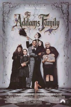 Семейка Аддамс - The Addams Family