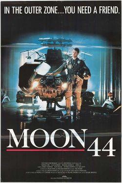 Луна 44 - Moon 44