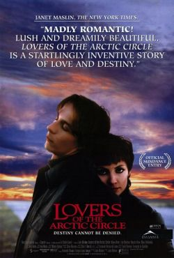 Любовники полярного круга - Los amantes del Circulo Polar