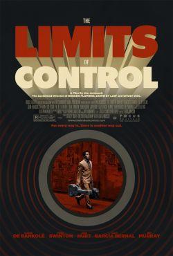 Предел контроля - The Limits of Control