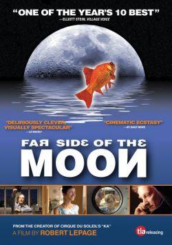 Обратная сторона Луны - La face cachee de la lune