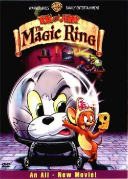 ��� � ������: ��������� ������ - Tom and Jerry: The Magic Ring