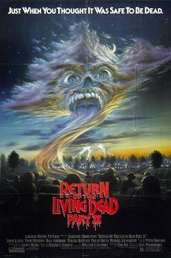 Возвращение живых мертвецов 2 - Return of the Living Dead Part II