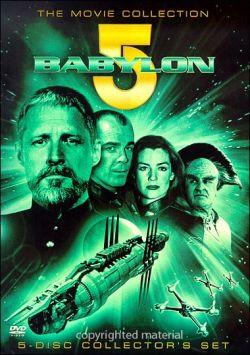Вавилон 5: Затерянные сказания - Голоса во тьме - Babylon 5: The Lost Tales - Voices in the Dark