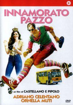 Безумно влюбленный - Innamorato pazzo
