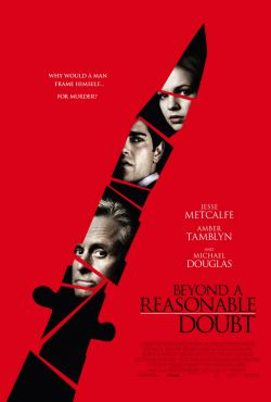 Разумное сомнение - Beyond a Reasonable Doubt