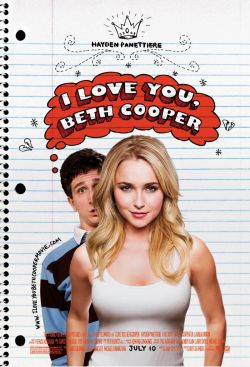 Ночь с Бет Купер - I Love You, Beth Cooper
