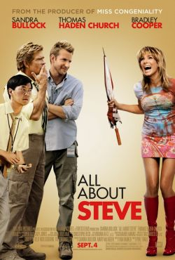 Все о Стиве - All About Steve