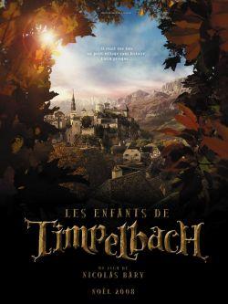 Сорванцы из Тимпельбаха - Les enfants de Timpelbach