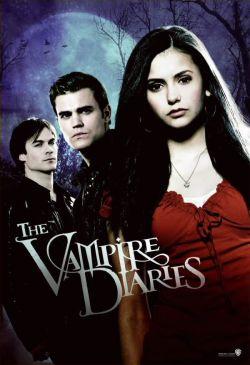 Дневники вампира. Сезон 1 - The Vampire Diaries. Season I
