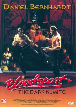 Кровавый спорт 4: Цвет тьмы - Bloodsport: The Dark Kumite
