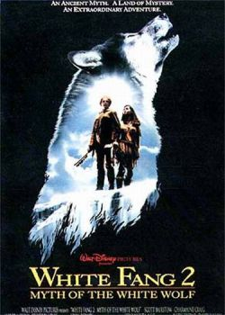 ����� ���� 2: ������� � ����� ����� - White Fang 2: Myth of the White Wolf
