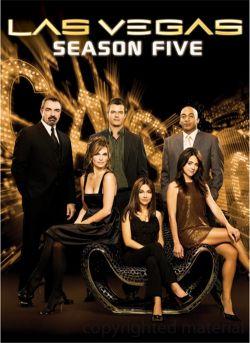 Лас Вегас. Сезон 5 - Las Vegas. Season V