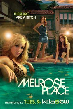 Мелроуз Плэйс - Melrose Place