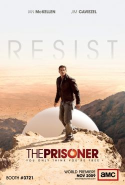 ����������� - The Prisoner