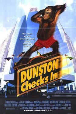Данстон появляется - Dunston Checks In