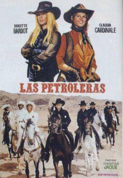 Нефтедобытчицы - Les petroleuses
