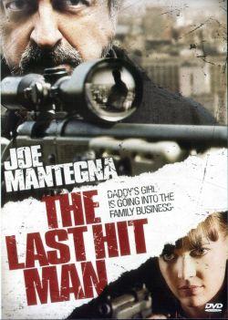 Охота на киллера - The Last Hit Man