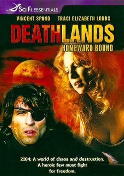 Долина смерти - Deathlands