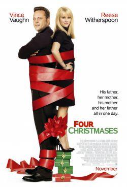 Четыре Рождества - Four Christmases