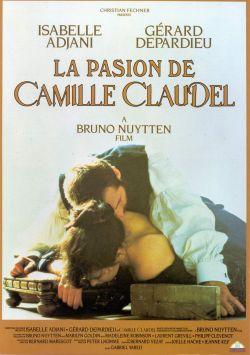 Камилла Клодель - Camille Claudel