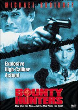 Охотники на людей - Bounty Hunters