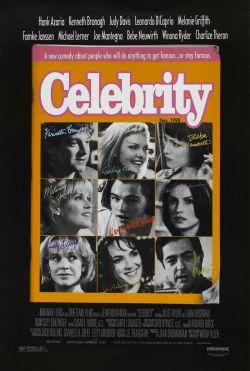 Знаменитость - Celebrity