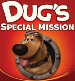 ����������� ���� - Dugs Special Mission