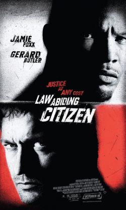 Законопослушный гражданин - Law Abiding Citizen